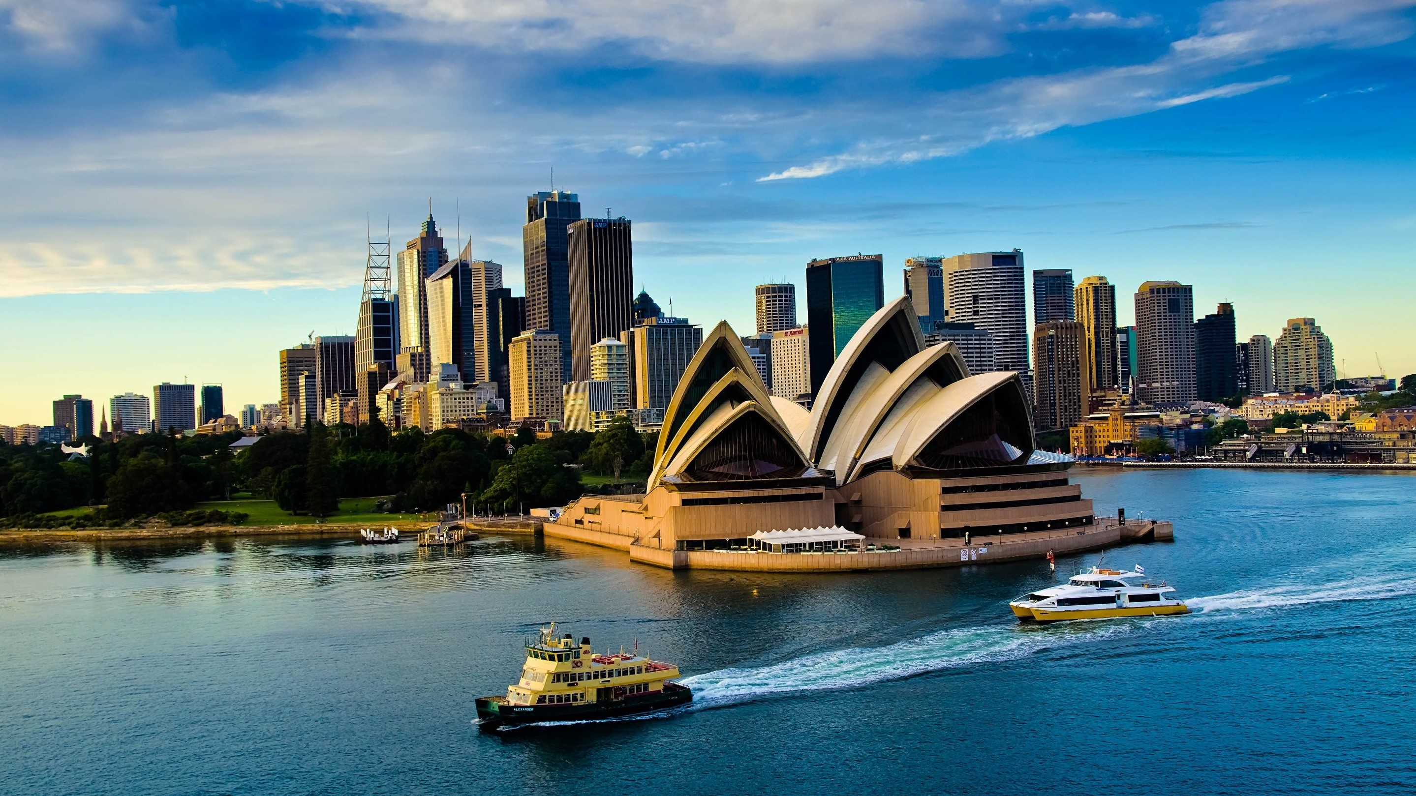 Study Abroad in Australia by CareersGiant